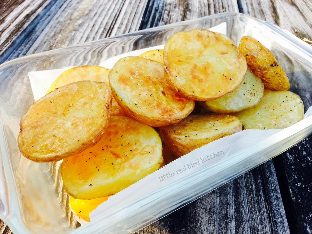Oven Fries America S Test Kitchen